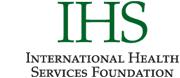 IHSF logo wide